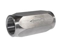 Check valves, Stainless, VU-SY