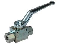 Ball valve-female 1/4    BSP   BKH G1/4 06 1113 1  mounting