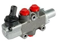 DF5/3A17L, selector valve