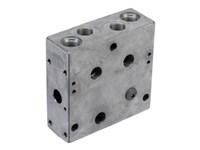 PVB w/o check valve w PVLP BS
