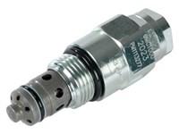 SDE060/(TGW2-80) trykb.ventil 10-120 bar