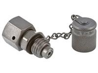 Mätnippel 06L DKOL, SMK-20-06L-B-K-W3