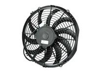 12V motor + fan 305 mm for     LDC007