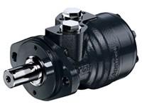 Orbit motor OMR-X 315 - 25mm shaft - drainport