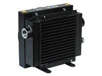 LDC-004-B-0-00-000-0-0 køler 110 l/min-0,12 kW/ C 24 Vdc, ud