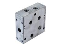 PVB w/o check valve w/o PVLP