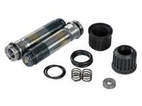 SDE030/8ES3B monteringsæt on/off magnetventil kontrol begge
