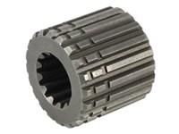 Bøsning DIN5482 40x36 Z20    + Indv. SAE 16/32 DP Z13