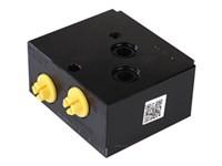 MVB10-W-3B section w/o pressure compensator