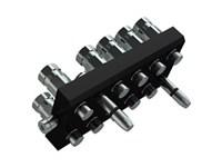 MultiFaster Hane, Serie P1004, 10xInv-G1/4''