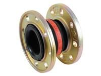 Elaflex rørforbindelse type Rotring. ERV-R 25.16