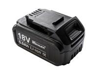 Batteri 18V til SPRPRCH