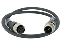 Cable CAN 0,5 mtr HPM6000      SR-CBL-0.5-MF-CAN CABLE 0.5M