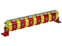Flowdivider 6x1,27cm3 3/8 BSP  In-out