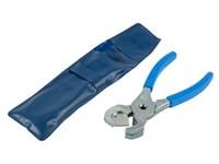 Tecalemit hose cutter: type DT