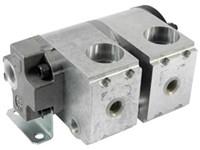 PLD10.02V x 2/PLC051-190       Polaris flowdivider,   Casapp