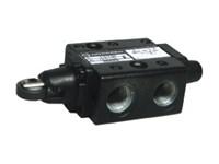 G1/4 mek styrd ventil 3/2