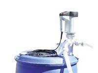 Fatpump ECO-1 AdBlue, 230V 140l/min