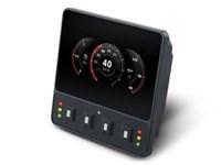 Display DM430E-0-0-0-0 4 Buttons - I/O