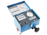 Digital flowmeter  webtec DHT401-B-6
