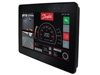 """Display DM1200T-0-0-0-0 12.1"""" Touch No Buttons"""