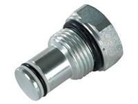 SDE060/LT blændprop aflasteventil 10-2 (CAV04-2)