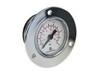 Ø40 Panelmanometer 0-10 bar