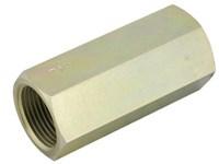 Slangbrottsventil Komplett Inv-G1/4, 05 L/min