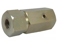 Check valves - Pilot operated - OV