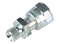 Adaptor 1/4 BSPx11/16 ORFS nut
