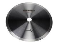 Cuttingblade ø300mm Finnpower
