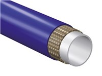 Termoplastslang 4mm Blå WP=350/460 BP=1400 BR=20