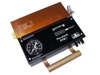Virtaus, paine ja lämpötila mittari