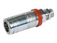 Liitinrunko 3CFPV ISO A 7241-1 läpv