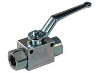 Ball valve-female 1/2    BSP   BKH G1/2 13 1113 1  mounting