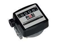 Flödesmätare Diesel K44 Ver.A 20-120 l/min