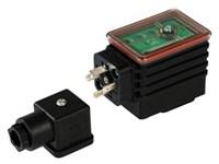 DIN Prop. Controller EDC 150 12-24V 1.5A