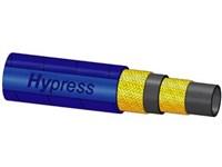 ERSTATTET AF 2HW06-10 Blå højtryksrenseslange 400bar Modsvar
