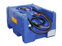AdBluetank Blue-Mobile Easy 125 l, 12V 25 l/min