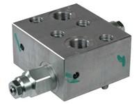 DB SB-ventil f. Orbit M.MM-OMP/OMR-00-DCB10 HV-3-B-1-E-175-B