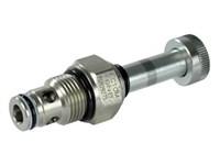 SDE060/ELN aflasterventil EC10M/10NB