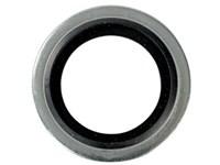Mach seal for adaptor HD