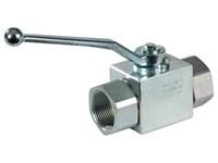 Ball valve-female 1.1/4    BS  BKH G5/4 25 1113 1   galvaniz