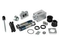 SDE030/8ES3BLHC mont.sæt on/off magnetventil kontrol begge p