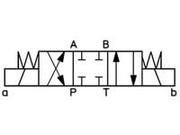 DHI-0711-X230RC                Atos solenoid valve cetop3