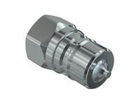 "Lynkobling han NV (ISO-A) - DN12 - 1/2""BSP - Lang model"