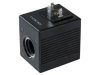 Magnetspole BQP 12VDC t/SDE030-060 ISO4400