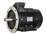 Elmotor T3A100LB-4, 3kW IE3