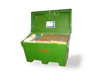 Spillbox Stor modell, 520 l