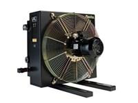 LAC2-007-4-D-00-000-0-0 køler 130 l/min-0,23 kW/ C uden bypa